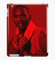 Michael Jordan - Celebrity iPad Case/Skin