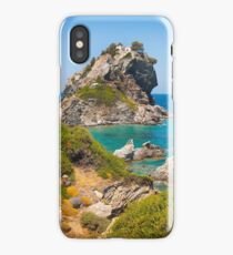 Saint John, Skopelos, Greece iPhone Case/Skin