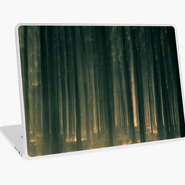 Lost Laptop Skin