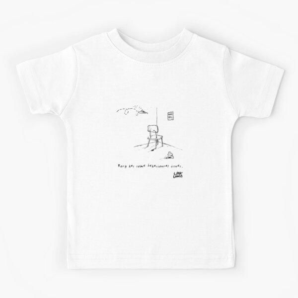 Little Lunch: The Principal's Office Kids T-Shirt