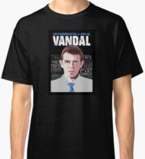 VANDAL Classic T-Shirt