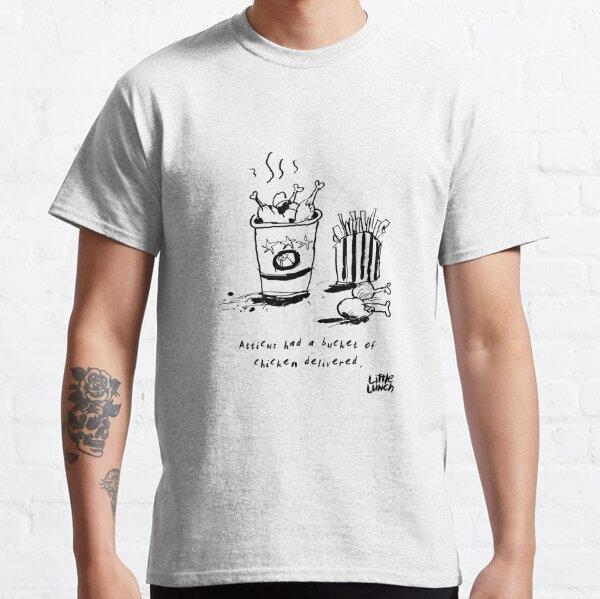 Little Lunch: The Ya-Ya Classic T-Shirt