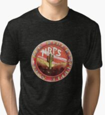 New Riders of the Purple Sage Tri-blend T-Shirt