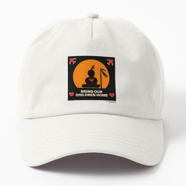 BRING OUR CHILDREN HOME Dad Hat