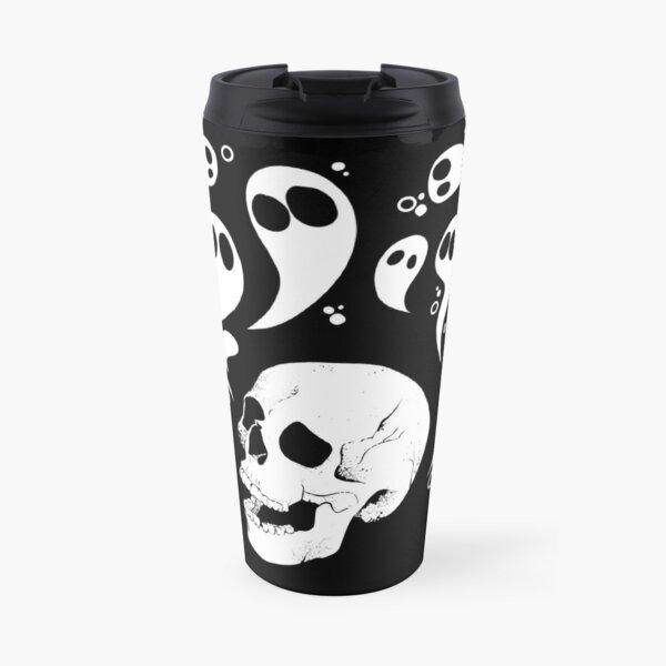 Talking Skulls Travel Mug