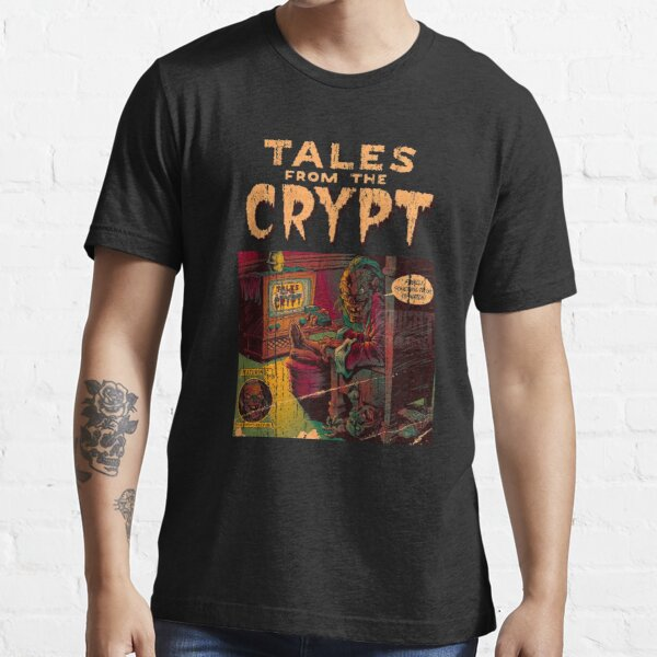 Copy of Creepshow Essential T-Shirt