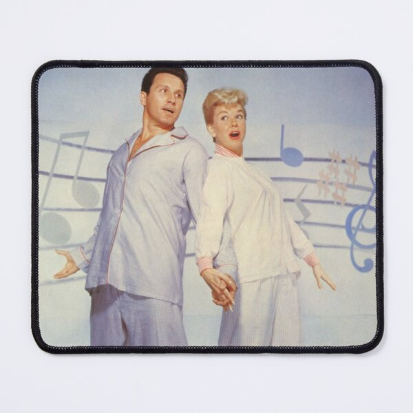 The Pajama Game classic Mouse Pad