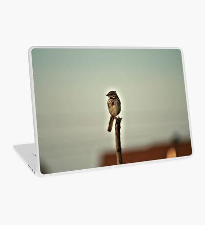 Small Bird Laptop Skin