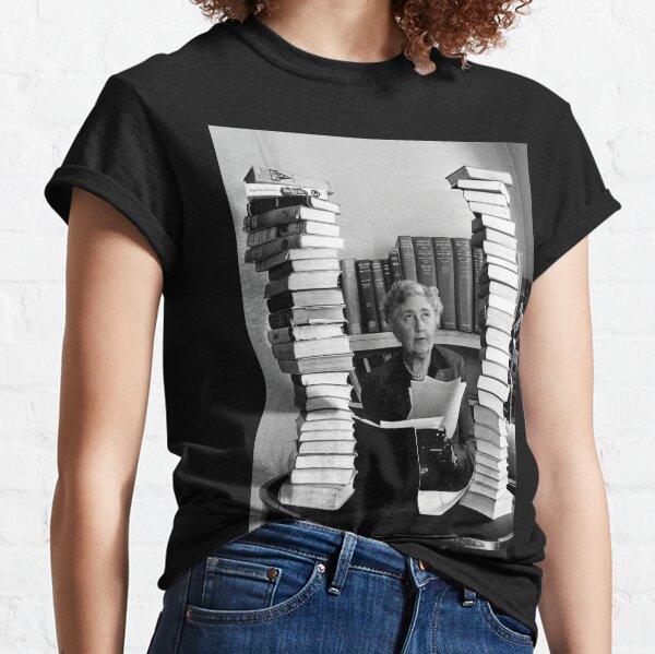 Agatha Christie Classic T-Shirt