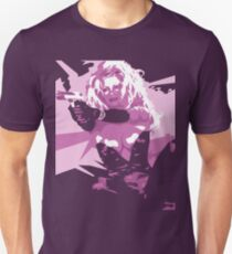 Barbwire - Pamela Anderson T-Shirt