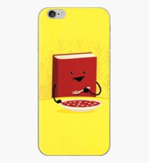 Nutrition iPhone Case