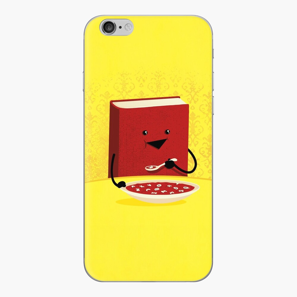 Nutrition iPhone Skin
