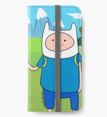 Adventure Time  iPhone Wallet