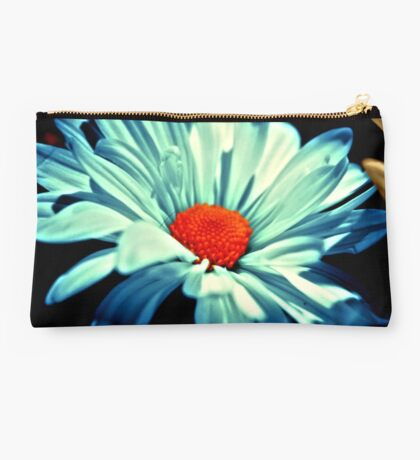Big Beautiful Blue  Studio Pouch