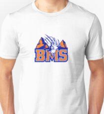 Blue mountain state Unisex T-Shirt