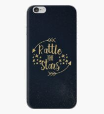 Throne of Glass - Rattle The Stars iPhone Case