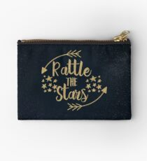Throne of Glass - Rattle The Stars Studio Pouch