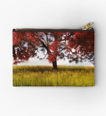 The Red Tree Studio Pouch