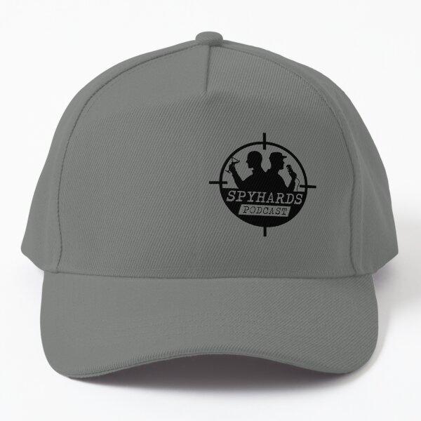SpyHards Hat Baseball Cap