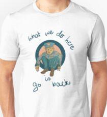 Content Cop T-Shirt
