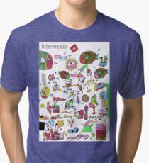 internezzo Tri-blend T-Shirt