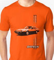 Datsun 300ZX Fairlady Nissan Z31 - Stripe T-Shirt