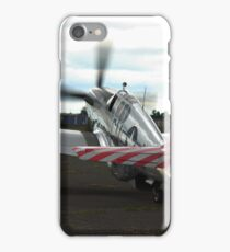 Turn And Taxi iPhone Case/Skin