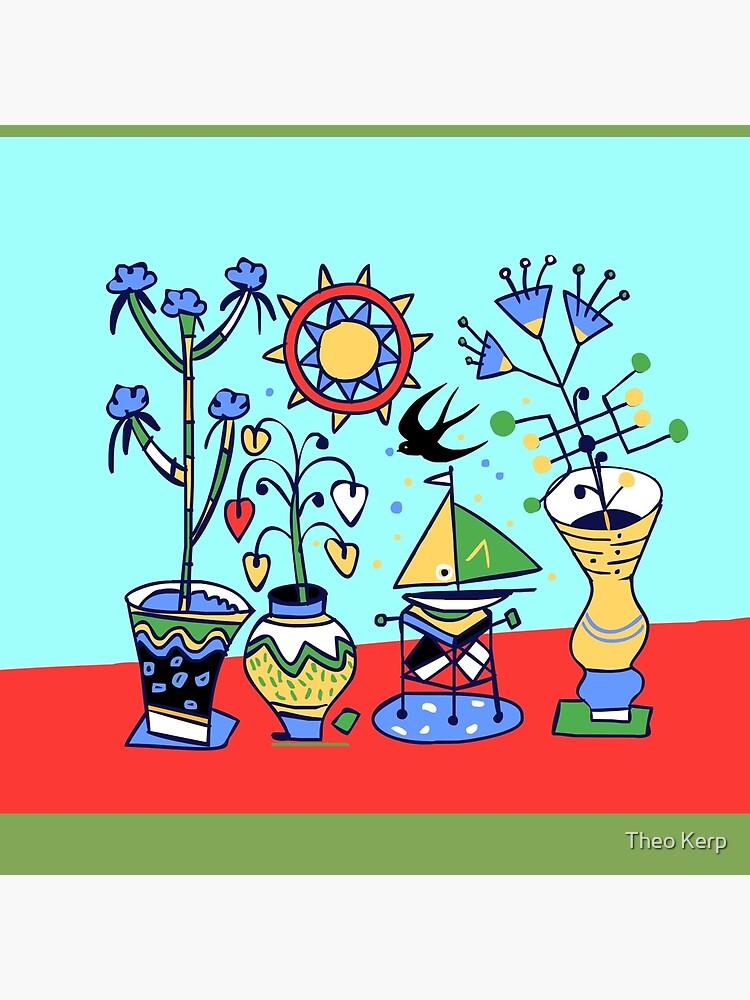 flower power von viewdesign