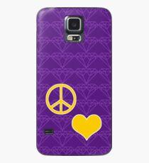 Funda/vinilo para Samsung Galaxy Golden Heart Parte 1