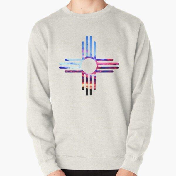Zia Sky Pullover Sweatshirt