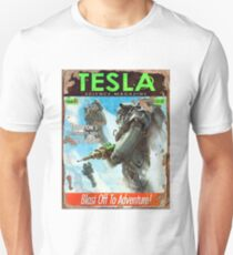 Tomorrow's technology for today's Super Soldiers T-Shirt