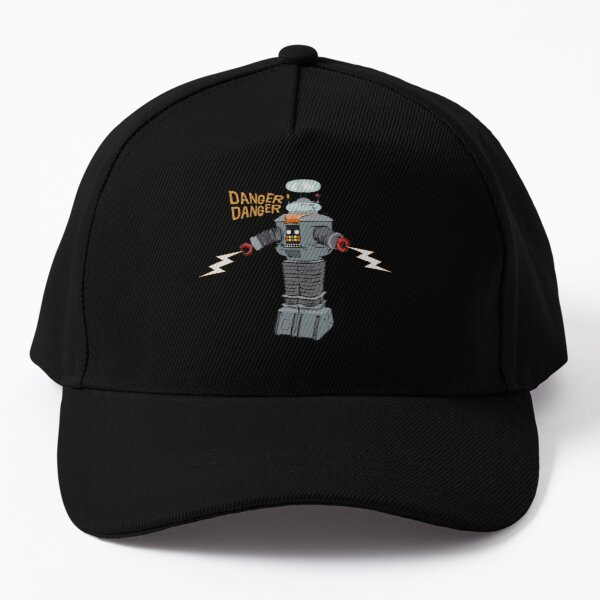 B9 Robot - Lost In Space Baseball Cap