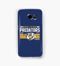 Adelaide Predators Samsung Galaxy Case/Skin