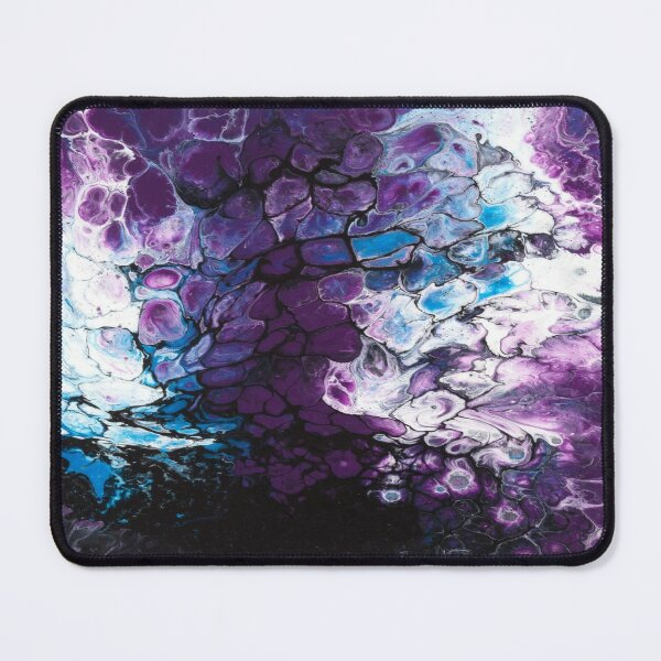 Up From The Ashes Mouse Pad