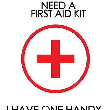 ¿Necesitas un botiquín de primeros auxilios? de evobs