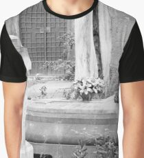 grave Graphic T-Shirt
