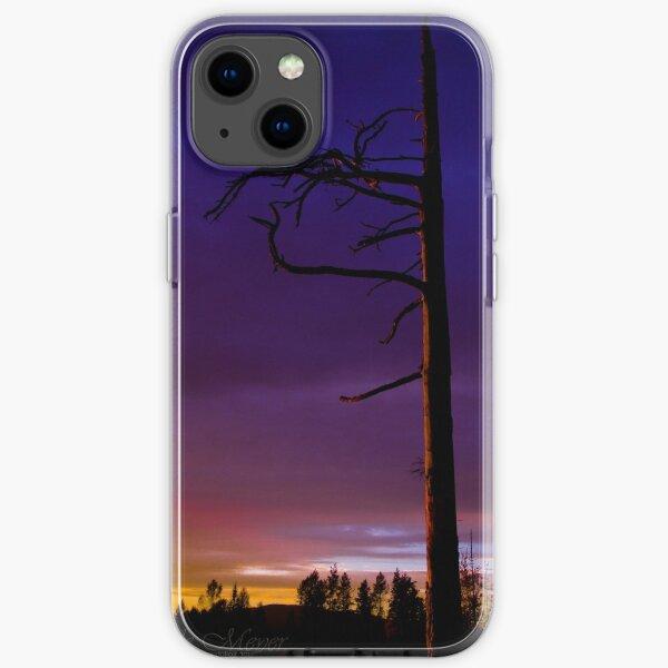 Treebeard iPhone Soft Case