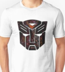 Autobots Abstractness T-Shirt
