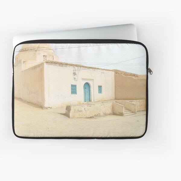 the cupola's reconstruction  Laptop Sleeve