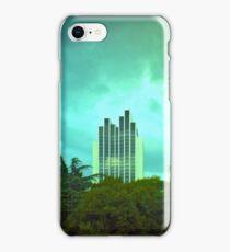 Radisson, Hamburg iPhone Case/Skin