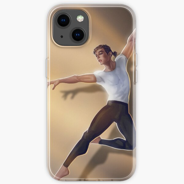 Such a Beautiful Dancer iPhone Soft Case