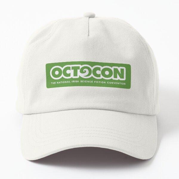 Octocon Logo Dad Hat