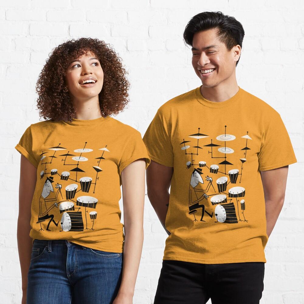 Play that beat Classic T-Shirt