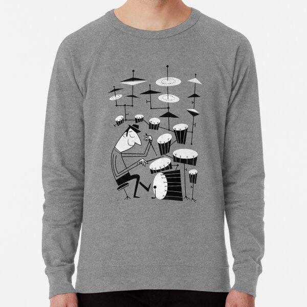 Play that beat Lightweight Sweatshirt