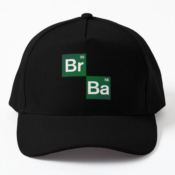 Breaking Bad elements Baseball Cap
