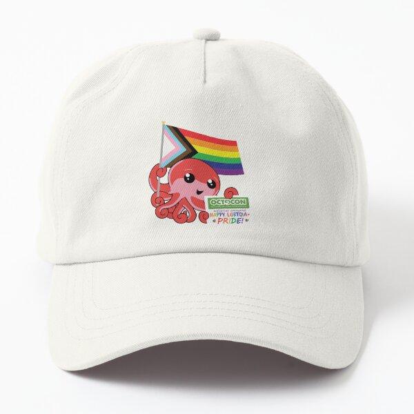 Pride Parade Octo Dad Hat