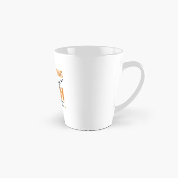 Housekeeping By Day Witch By Night, Halloween Housekeeping Tall Mug