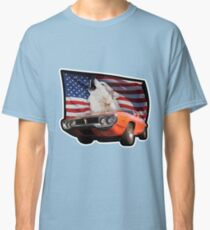 An American Dream Classic T-Shirt