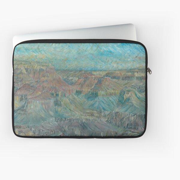 Grand Canyon V Laptop Sleeve