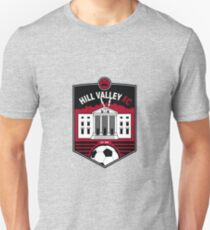 Back to the Future Hill Valley FC T-Shirt